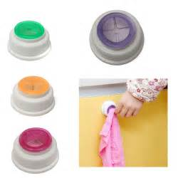 rubber tea towel holder self adhesive pad cloth chief towel holder rubber