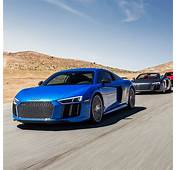 Sports Cars Audi  New &amp Used Car Reviews 2018