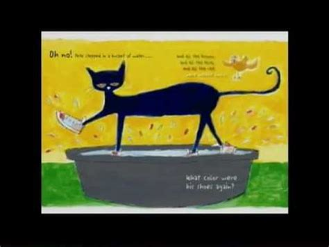readalong pete the cat i my white shoes read