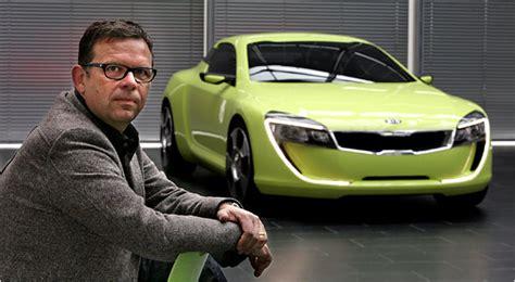 Schreyer Kia El Nuevo Presidente De Kia Es Un Antiguo Dise 241 Ador De Audi