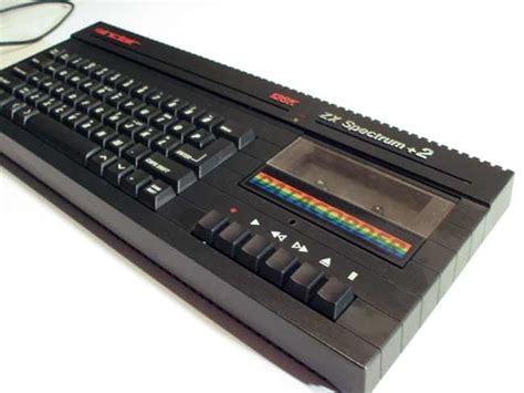 zx spectrum zx spectrum retro tech