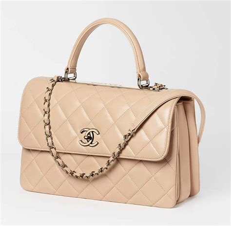 Channel Tops the ultimate chanel trendy cc bag review bragmybag