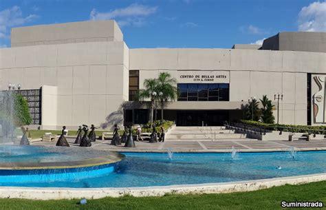 centro de bellas artes santurce agp instala censor cultural en el centro de bellas artes