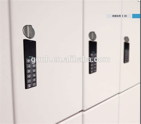 guub new arrival k133 digital locker lock for wood locker