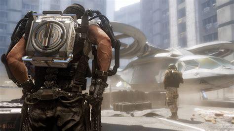 aimbot on advanced warfare