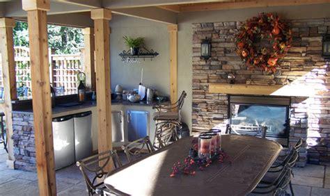 summer kitchen ideas how to choose summer kitchen www nicespace me