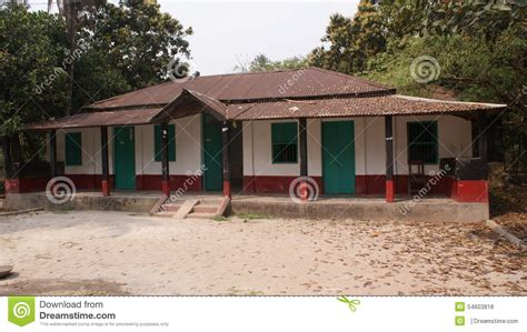 Free Ranch House Plans by A Village House In Bangladesh Stock Photo Image 54603818
