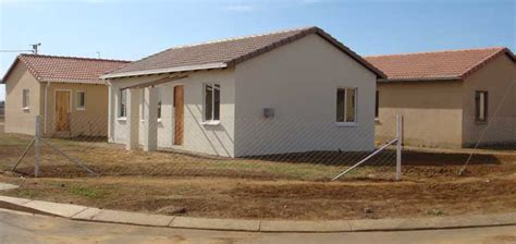 Small Affordable House Plans the south african affordable housing market shows great