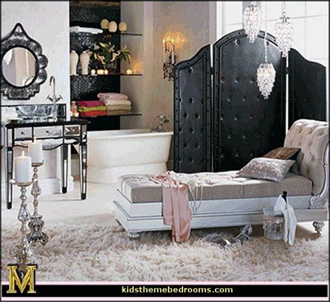 decorating theme bedrooms maries manor hollywood at decor inspiration old hollywood glamour carmen vogue