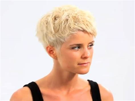 piecey short haircuts piecey pixie haircut hairstyle gallery