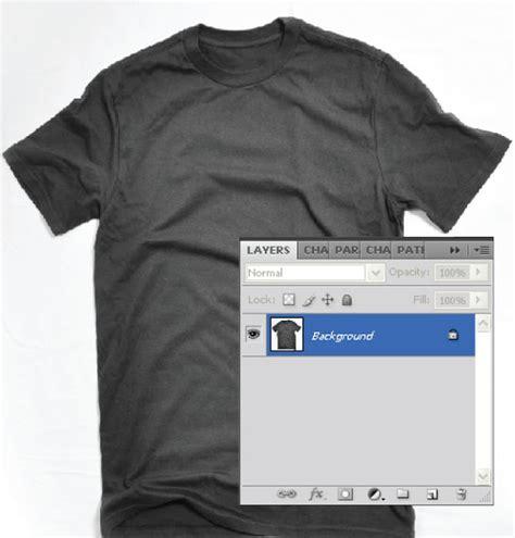cara membuat gambar 3d untuk kaos cara mendesain baju menggunakan photoshop xpicha