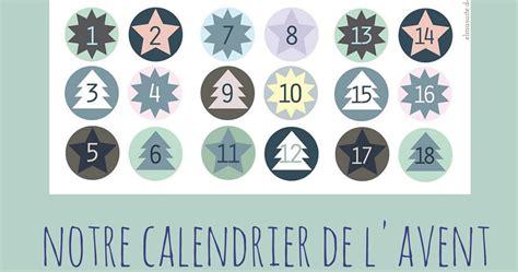 Calendrier De L Avent Francais El Conde Fr Calendrier De L Avent En Classe De Fran 231 Ais