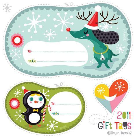 printable giant gift tags 41 sets of free printable christmas gift tags