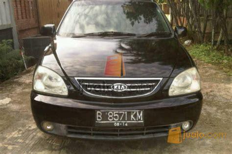 Cover Mobil Carens Kia Carens I Ii Outdoor Warna Polos kia carens 2 manual th 2004 hitam jakarta jualo