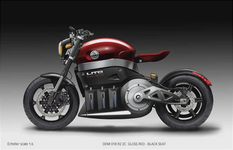 electric motorcycle lito sora electric motorcycle price video and specs