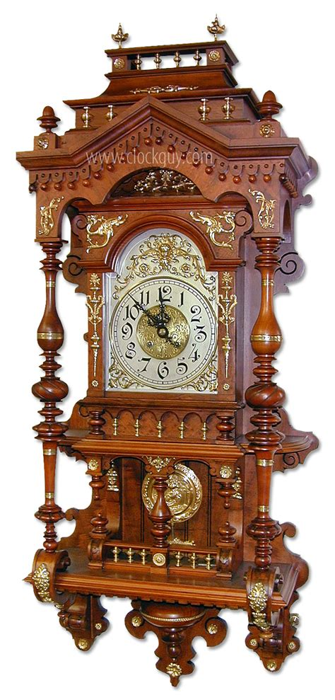 gustav becker antique clocks we bring antique clocks collectors and