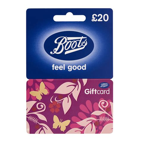 Wilkinson Gift Card - boots 163 20 gift card at wilko com