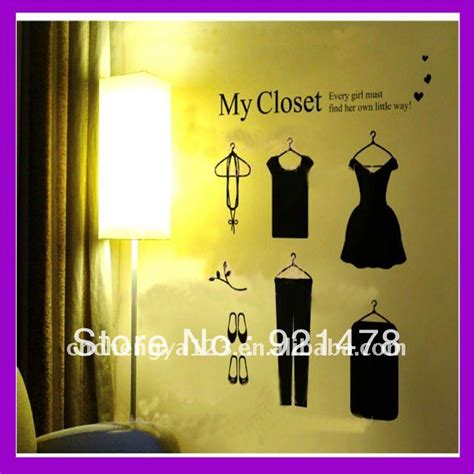 Closet Quotes by Closet Wall Decals Quotes Quotesgram
