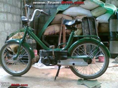 Mofa Full Form by Can Anyone Identify This Moped Edit More Obscure Mopeds