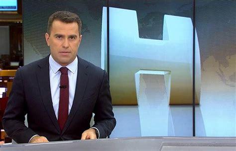 jornal agora sp de hoje bonus 2016 globo define rodrigo bocardi como novo 226 ncora do quot jornal