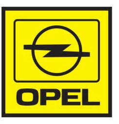Opel Badges Opel Emblem Free Inspired