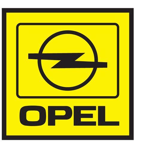 opel cartype