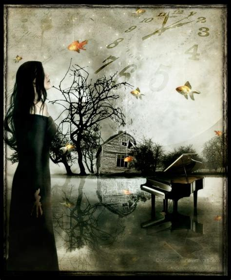 gallery dump newest gothic galleries gothic style old mystical house with clock and piano art