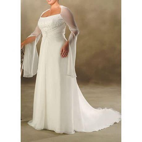 casual wedding dresses with sleeves