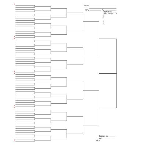 Calendario 6 Squadre Tabellone Torneo Circolo Tennis Dlf Pistoia