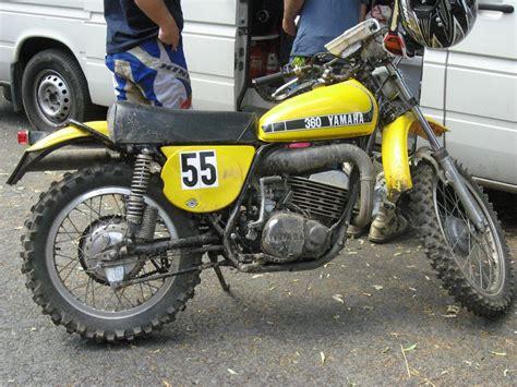 Classic Enduro Motorräder classic enduro zschopau 2012