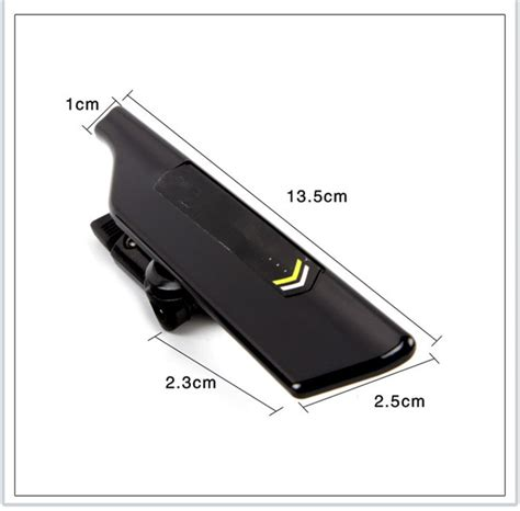 universal wiper stand windshield wiper wing blade spoiler