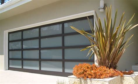 cool garage doors very cool and modern looking garage door out pinterest