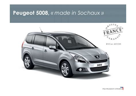 peugeot made le quot made in france quot by psa peugeot citro 235 n