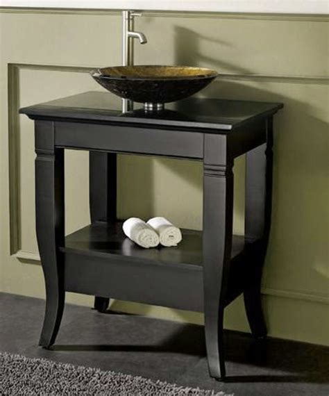 Small Bathroom Vanities With Vessel Sinks As An Vanity For Small Bathroom