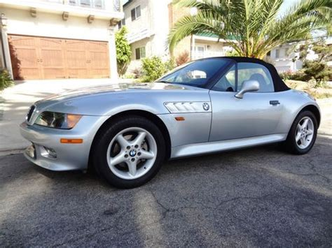 electric and cars manual 1997 bmw z3 transmission control buy used 1997 bmw z3 roadster 2 8l 5 speed manual 65k miles carfax certified no reserve in