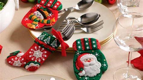 manualidades decoracion navidad manualidades para regalar en navidad y decorar tu mesa