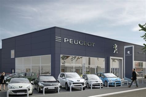peugeot dealer sale liverpool peugeot dealership sees sales rocket by 328