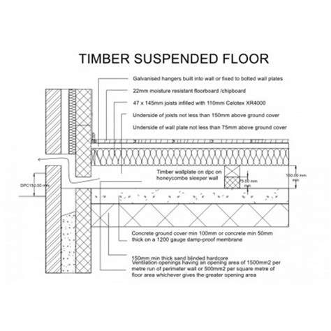 timber floor plans building regs 4 plan pack building regulations elecosoft