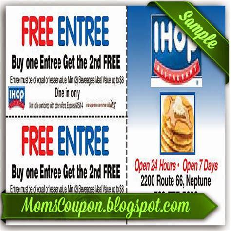 printable restaurant coupons florida free printable ihop coupons sources free printable
