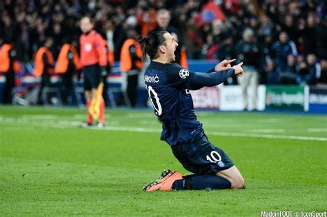 Calendrier Ligue Des Chions 8eme De Finale 2016 Photos Psg Zlatan Ibrahimovic 16 02 2016 Psg