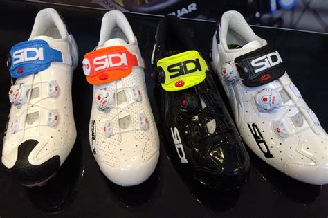 Fit Bike Co Black Kaos Anime customise your sidi shoes with swappable closures cycling weekly