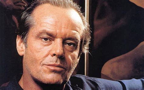 imagenes de jack nicholson jack nicholson wallpapers wallpaper cave