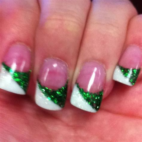 easy nail art st 73 best images about luck of the irish on pinterest nail