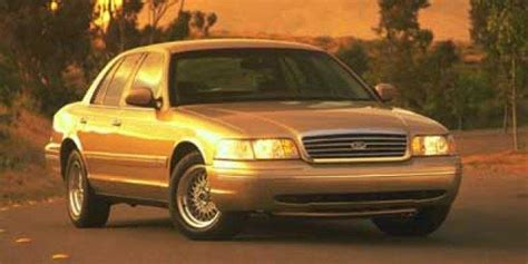 car owners manuals for sale 1999 ford crown victoria seat position control 1999 crown victoria cars for sale