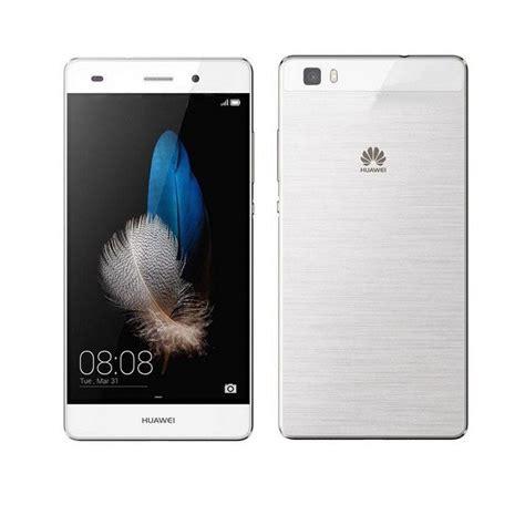 Hp Huawei P8 Lite celular huawei ascend p8 lite blanco 4g alkosto tienda