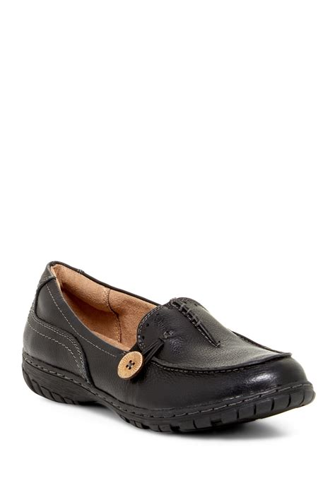 wide width loafers naturalizer radder loafer wide width available
