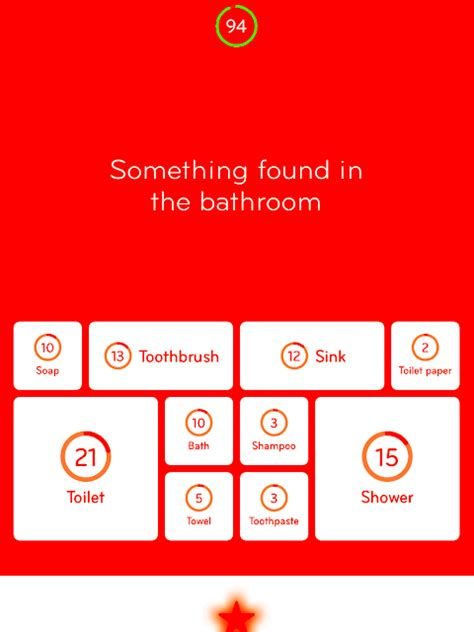 cheating in the bathroom 94 level 78 something found in the bathroom answer cheat 94