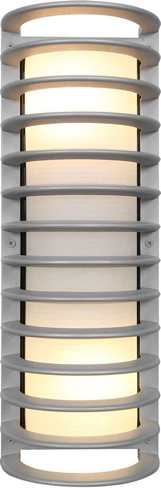 Marine Grade Outdoor Light Fixtures Access 20030mg Sat Rfr Bermuda Contemporary Marine Grade Satin Nickel Outdoor Wall Light Fixture