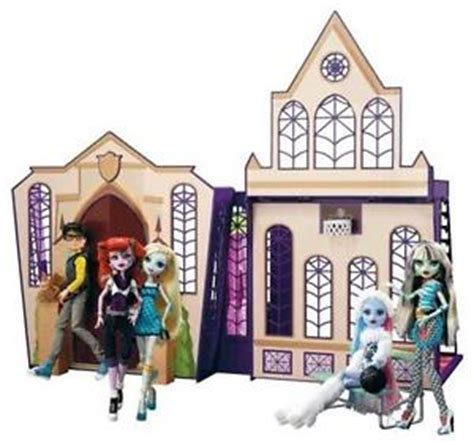 new monster high doll house monster high doll house ebay