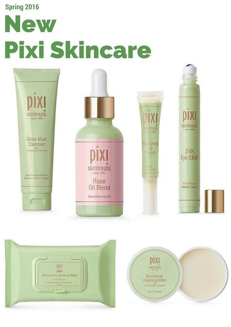 Pixy Moisturizer new pixi skincare for 2016 musings of a muse